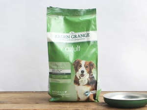 Adult Dog food, Lamb and Rice, 2kg
