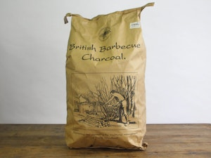 British Charcoal, large bag, 3kg