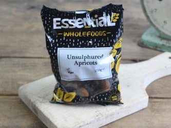 Dried Apricots 250g.