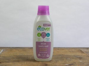 Laundry Liquid, non-biological, Delicate, 750ml