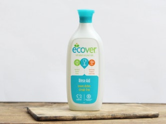 Ecover Dishwasher Rinse Aid 500ml.