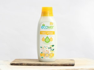 Ecover Fabric Softener Concentrated 750 ml