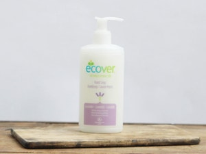 Ecover Soothing Hand Wash, Lavender and Aloe,  250ml