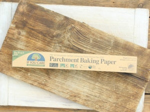 Parchment Baking Paper (Greaseproof Paper), 19.8m