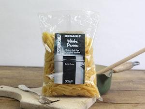 Penne, Organic Pasta, 500g