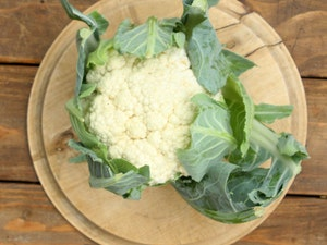 Cauliflower, each