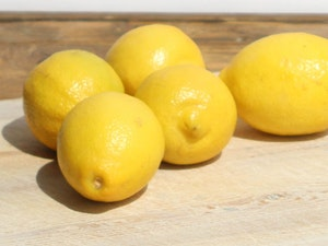 Lemon – Each