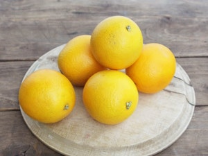 Oranges, bag of 7