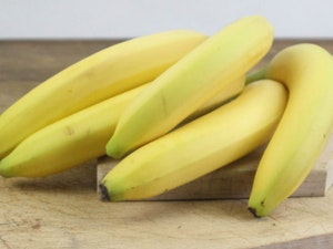 Bananas, Fairtrade, 1kg