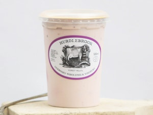 Forest Fruits Yoghurt, Guernsey Wholemilk, 500ml