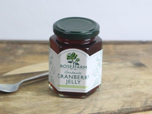 Cranberry Jelly, 227g