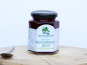 Redcurrant Jelly, 227g