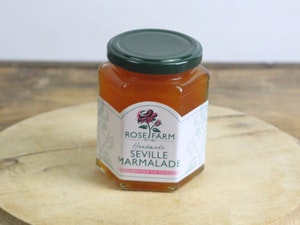 Seville Orange Marmalade, 340g
