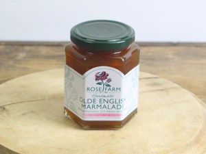 Thick Cut Olde English Marmalade, 340g