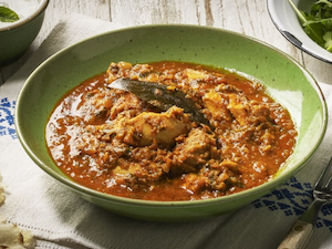Classic Chicken Curry, 375g
