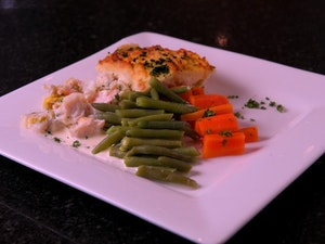 Ultimate Fish Pie Meal
