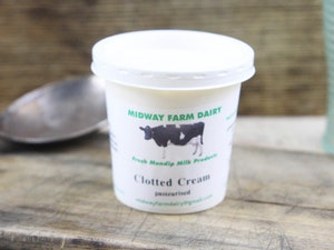 Clotted Cream – 260g