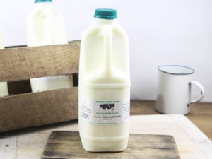 Green Top  2 lt Somerset Semi-skimmed Milk