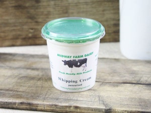 Whipping Cream – 140ml