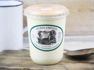 Natural Guernsey Wholemilk Yoghurt, 500g