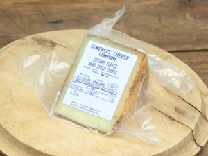 Fosse Way Fleece Sheeps Cheese approx 250g