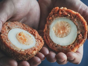 Scotch Egg, Chorizo, 150g, each
