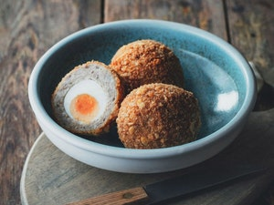 Original Scotch Egg, 150g, Box of 4
