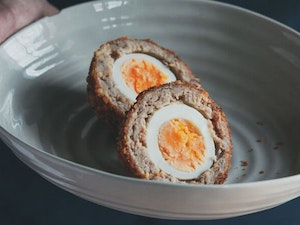 Scotch Egg, Sweet Chilli, 150g, each