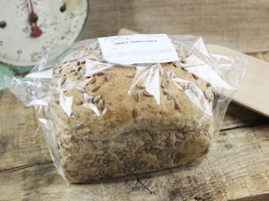 Small Sunflower Bread, 400g