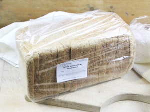 Large Wholemeal Sandwich – 800g SLICED