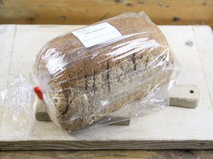 Large Wholemeal Farmhouse – 800g SLICED