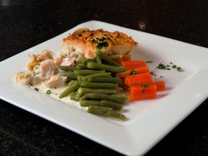 Ultimate Fish Pie Meal, 376g
