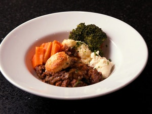 Dartmoor Beef Cobbler Meal, 463g