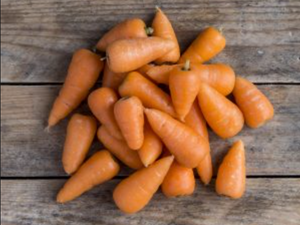 Carrots, Chantenhay, 500g