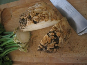 Celeriac, large, each