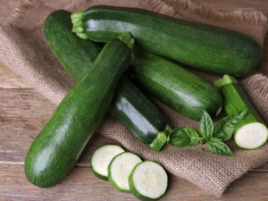 Courgette, 300g