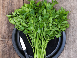 Parsley, Organic Flat Leaf, 50g