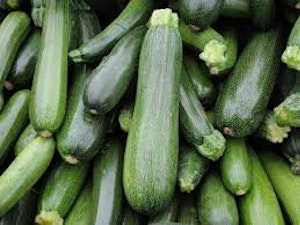 Courgettes, UK,  400g