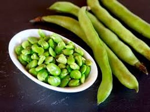 Broad Beans, 500g