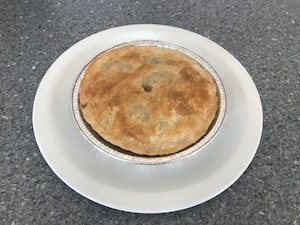 Gluten Free Beef and Vegetable Pie, 280g, each