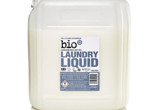 Laundry Liquid, non-biological, Fragrance Free, 15lt