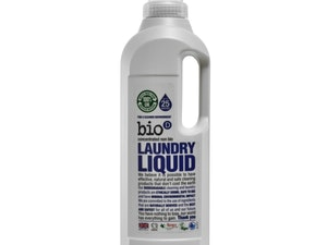 Laundry Liquid, non-biological, Fragrance Free, 1lt