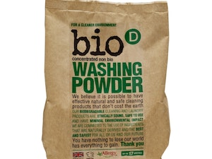 Washing Powder, non-biological, 1kg
