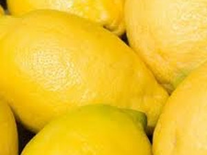 Lemon, Organic, each