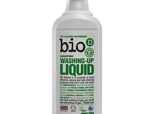 Washing Up Liquid, 750ml