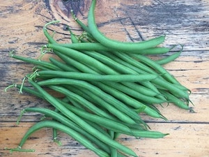 French Bean, Organic, Faraday, 250g