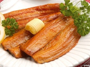 Kipper Cutlets, Smoked, 300g