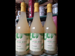 Pear Juice, New Season, 750ml