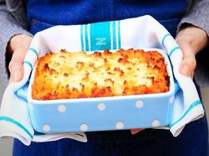 Cottage Pie, One Person, 350g