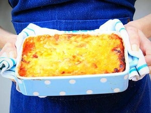 Lasagne, One Person, 400g